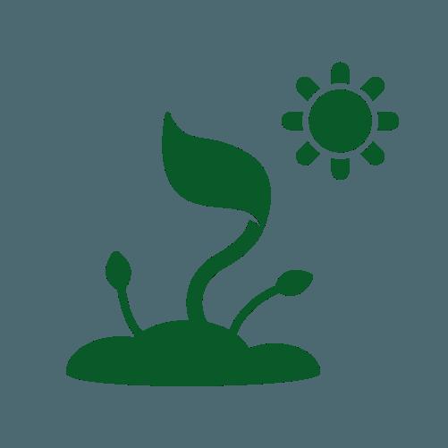 Ideal pentru orice tip de sol. AGROBION ingrasamant natural este prietenos cu soluri de la A la Z, incepand cu cele argiloase si pana la cele cu aciditate crescuta. Asigura aceleasi rezultate, fara diferente. Creste fertilitatea solului