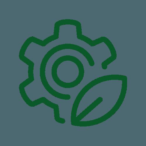 Rata de aplicare fata de gunoiul de grajd ( balegar compostat, mranita ) este de 150 – 200 ori mai mica. Solutie inovatoare cu rezultate garantate. Cu AGROBION ingrasamant plantele se bucura de un complex de substante nutritive in proportie biologica echilibrata. Cea mai buna solutie pentru culturi.
